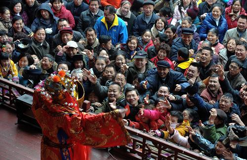 全国假日办发布春节假日旅游信息通报 第4号