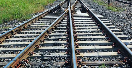 铁路项目管理工作结构分解图