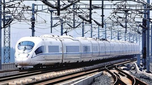 新疆首条高铁将开通 乌鲁木齐到兰州9小时