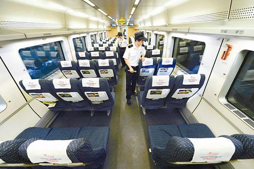 天津到南昌火车
