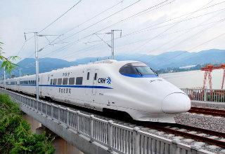 成都境内铁路运营总里程达569公里 新改建项目18个