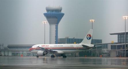 扬州泰州机场将陆续加密至重庆