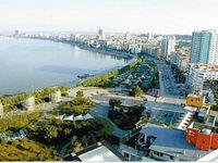 遂宁:建西部次级交通枢纽