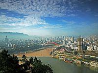 宜宾:打造临港经济体