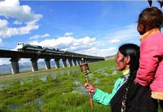 四川团全体建议:将川藏铁路纳入十三五规划