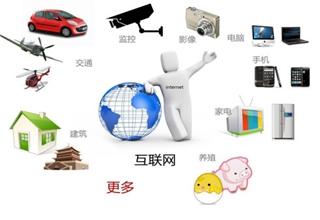 下一个风口  互联网+激活传统产业