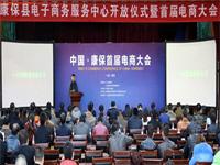 河北康保互联网+扶贫 出台政策支持贫困户变身网商