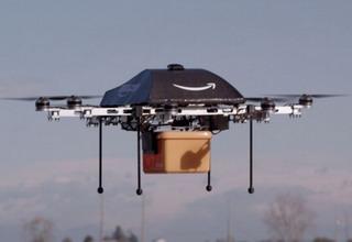 苏宁加快制定无人机物流行业标准