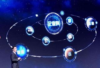 京东布局物流第四张网 企业配送开启智慧物流时代