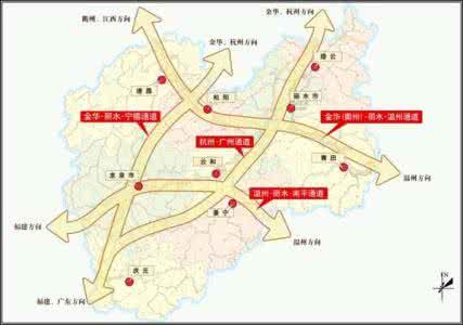 """解读:《四川省""""十三五""""综合交通运输发展规划》"""