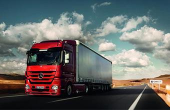 政策促进道路货运发展 进一步利好物流电动化
