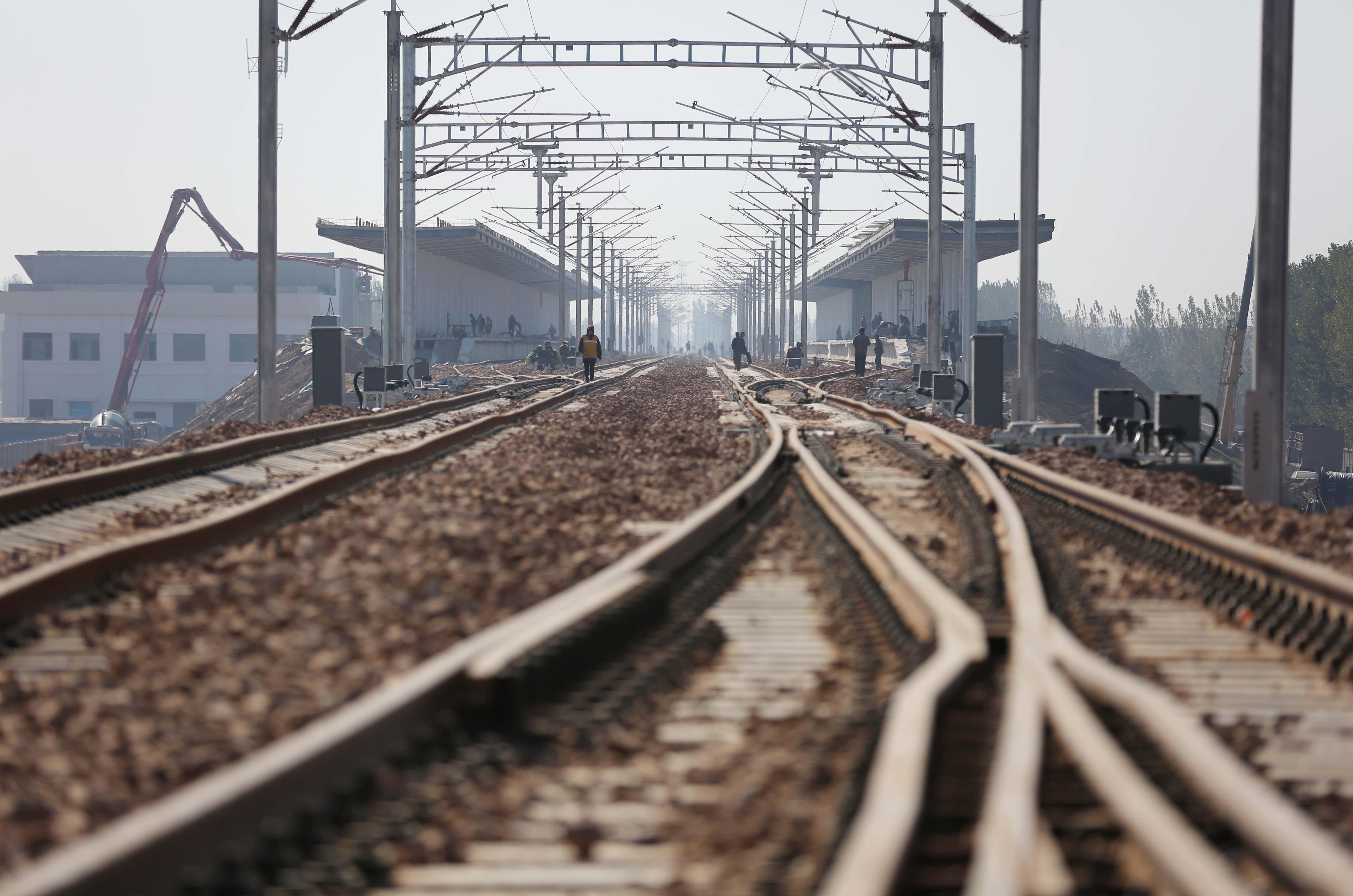 成都铁路枢纽规划(2016—2030年)获批13条干线接成都