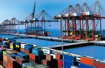 我国港口行业发展模式探讨