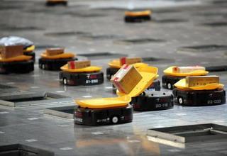 物流机器人已是大势所趋 智能调度更需与时俱进