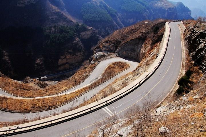 四川藏区将结束不通高速公路的历史