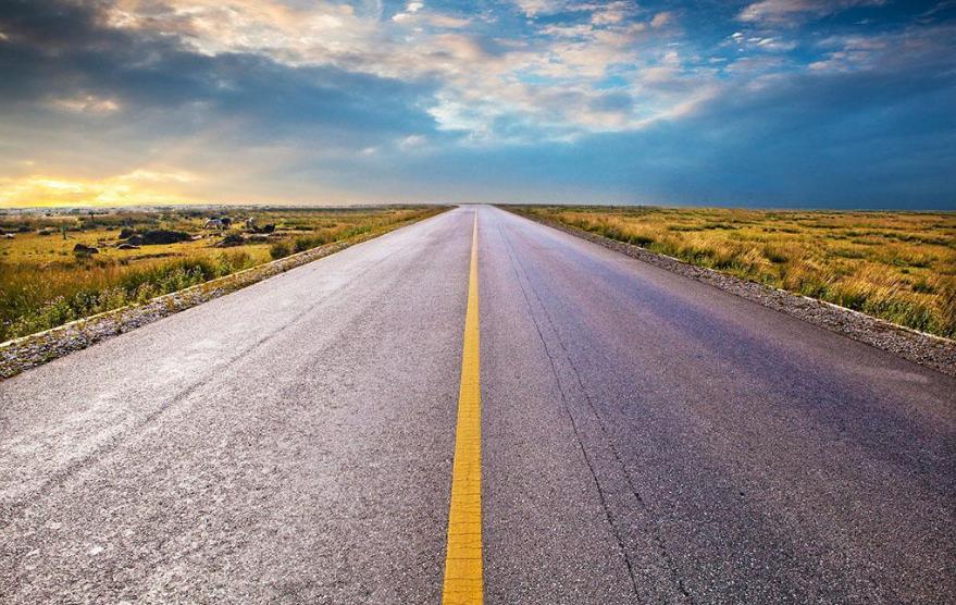 超级高速公路来了 全面颠覆你对公路的想象