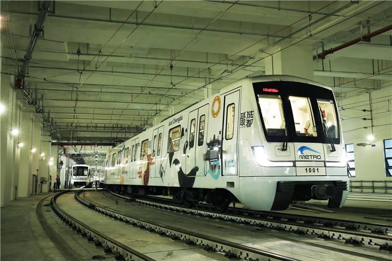 到2035年 将有37条城市轨道交通线