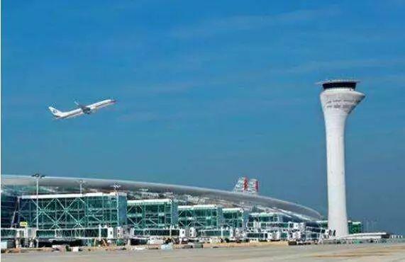 武汉首条连接中、韩、美的货运包机航线本月开通