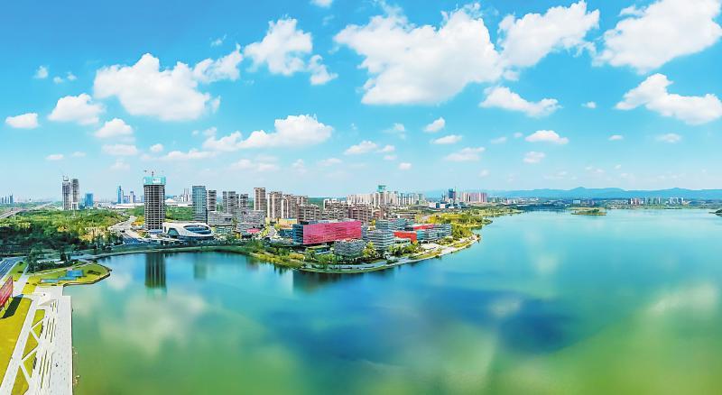 四川天府新区:建设具有全国影响力的科技创新中心核心支撑